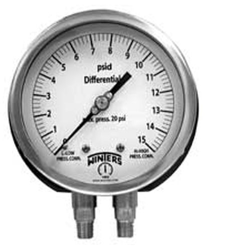 PRESSURE GAUGE AND THERMOMETER | DONG HO DO NHIET DO VA AP SUAT