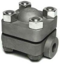 Bimetallic Superheat Steam Traps