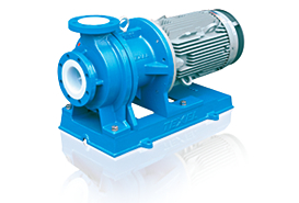 seikow magnetic drive pump