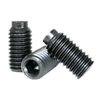 half dog socket set screw alloy plain - iwisu